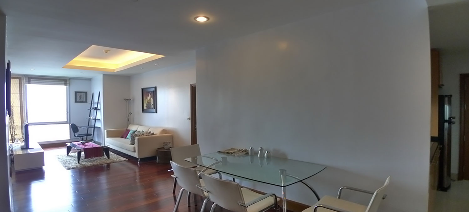 Villa-Sathorn-Bangkok-condo-2-bedroom-for-sale-photo-2